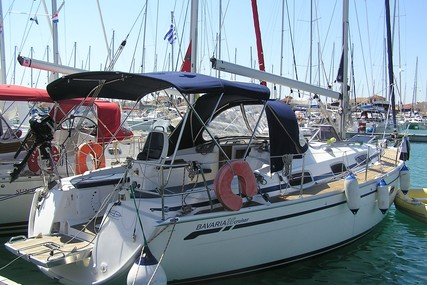 Bavaria Yachts 35 Cruiser for sale in Greece for £55,000