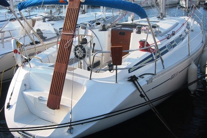 Elan 38 for sale in Croatia for £62,000