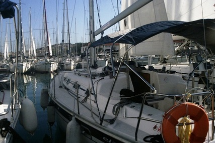 Elan 36 for sale in Croatia for €63,000 (£53,760)