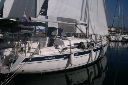 Elan 40 for sale in Croatia for £82,000