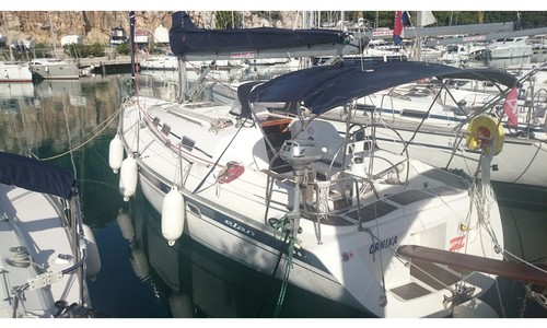 Image of Elan 40 for sale in Croatia for 82 000 £ Croatia