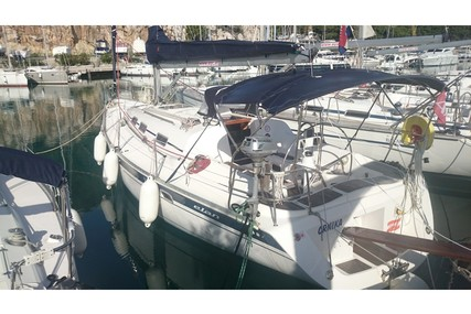 Elan 40 for sale in Croatia for €82,000 (£69,974)