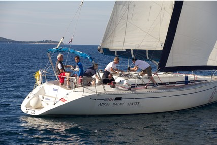 Elan 431 for sale in Croatia for €74,000 (£63,147)