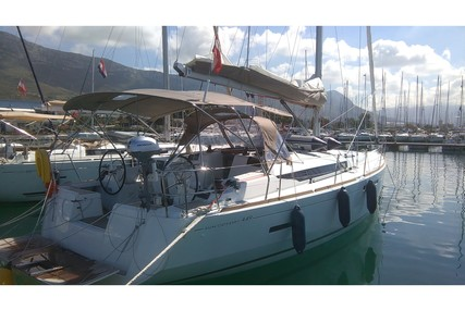 Jeanneau Sun Odyssey 449 for charter in Cape Verde from €2,650 / week