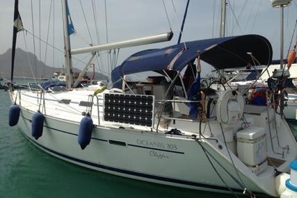 Beneteau Oceanis 393 for charter in Cape Verde from €1,650 / week