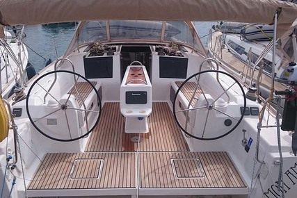 Dufour Yachts Dufour 410 (3c-2h) for sale in Croatia for £160,000