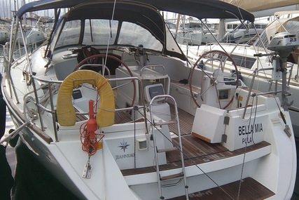 Jeanneau Sun Odyssey 44i for charter in Cape Verde from €2,350 / week