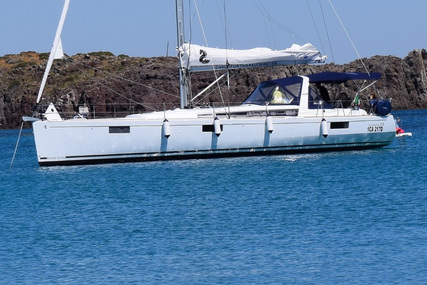 Beneteau Oceanis 48 for charter in Italy from €3,700 / week