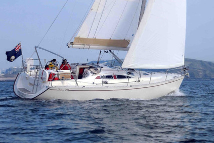 DELPHIA YACHTS 40 for charter in Italy from €2,100 / week