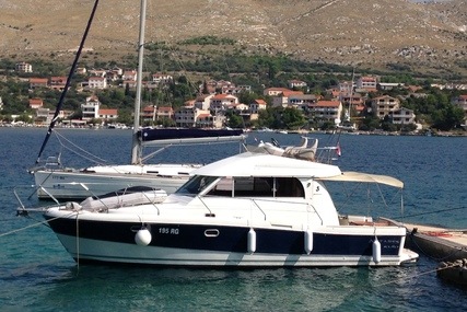 Beneteau Antares 10.80 for charter in Croatia from €2,000 / week