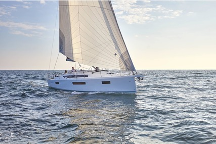 Jeanneau Sun Odyssey 410 for charter in Croatia from €1,400 / week