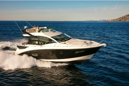 Beneteau Gran Turismo 50 Fly (2018) for charter in Croatia from €8,000 / week