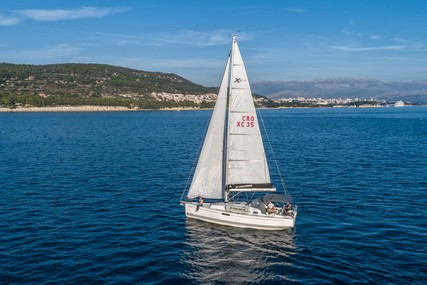 X-Yachts Xc 35 (2018) for charter in Croatia from €1,800 / week