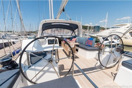 Beneteau Oceanis 60 for charter in Croatia from €4,800 / week