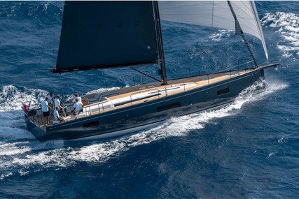 Beneteau First Yacht 53 for charter in Croatia from €5,900 / week