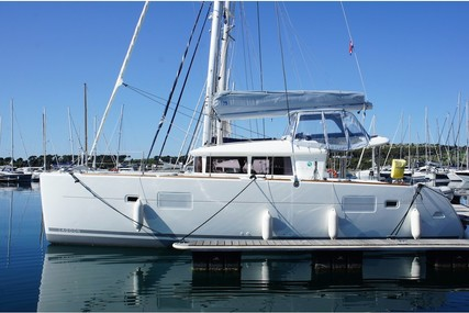 Lagoon 400 for sale in Croatia for £229,000