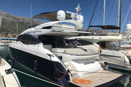 Princess Princess S65 for charter in Croatia from €25,000 / week