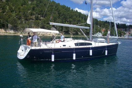 Beneteau Oceanis 43 for sale in Croatia for £98,000