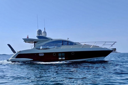 Azimut Yachts Azimut 43 for charter in Croatia from €4,900 / week