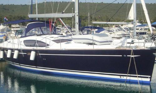 Image of Jeanneau Sun Odyssey 50 DS for sale in Croatia for £130,000 Croatia