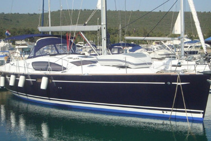 Jeanneau Sun Odyssey 50 DS for sale in Croatia for £130,000