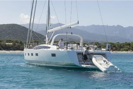 Jeanneau JY 64 for charter in Croatia from €12,000 / week