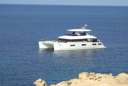 Lagoon 630 Power for charter in Croatia from €29,000 / week