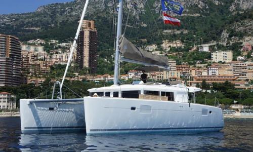 Image of Lagoon 450 for sale in Croatia for £320,000 Croatia