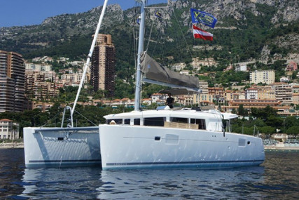 Lagoon 450 for sale in Croatia for £320,000