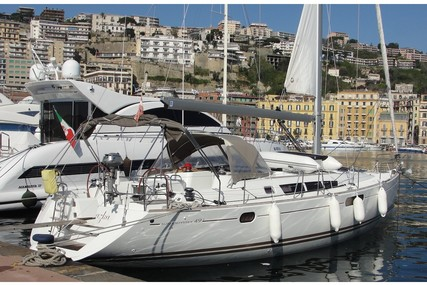 Jeanneau Sun Odyssey 49i for sale in Croatia for £130,000