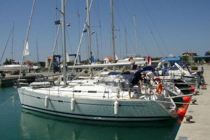Beneteau Oceanis 393 C for sale in Croatia for £49,000