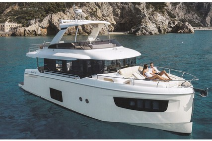Absolute NAVETTA 52 for charter in Croatia from €11,700 / week