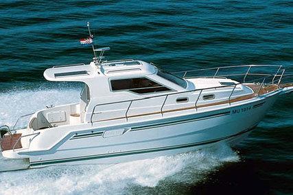 SAS-Vektor Vektor 950 for charter in Croatia from €1,490 / week