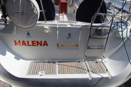 Beneteau Oceanis 473 for sale in Italy for £200,000