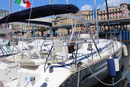 Bavaria Yachts 44 for sale in Italy for £110,000