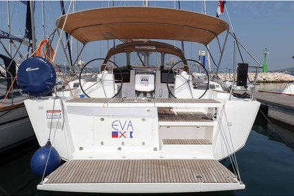 Dufour Yachts 460 Grand Large for sale in Croatia for £190,000
