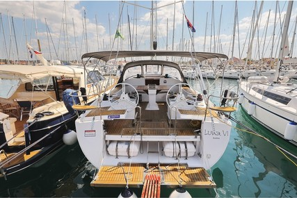 Elan 494 Impression for sale in Croatia for €150,000 (£128,001)