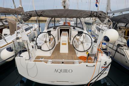 Beneteau Oceanis 35.1 for sale in Croatia for £98,000