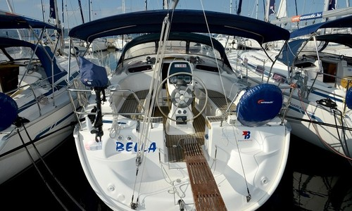 Image of Bavaria Yachts 37 Cruiser for sale in Croatia for £46,000 Croatia