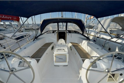 Beneteau Cyclades 43.4 for sale in Croatia for £94,500
