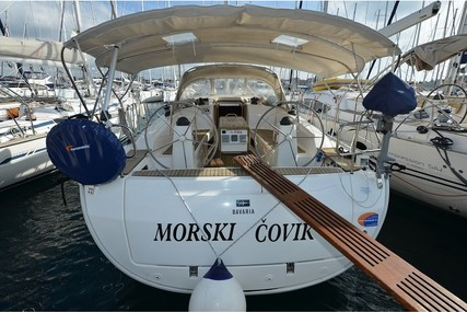 Bavaria Yachts Bavaria Cruiser 40 for sale in Croatia for €89,500 (£76,265)