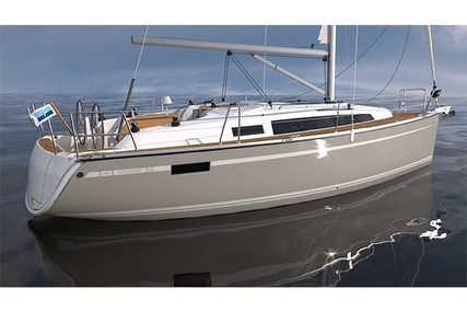 Bavaria Yachts Cruiser 34 - 3 cab for sale in Croatia for £89,000