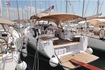 Elan Impression 50 for charter in Croatia from €2,300 / week