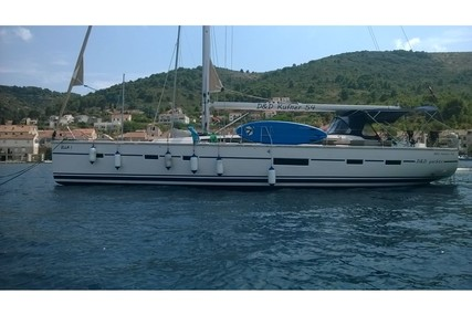D&D Yachts Kufner 54.2 for charter in Croatia from €1,900 / week