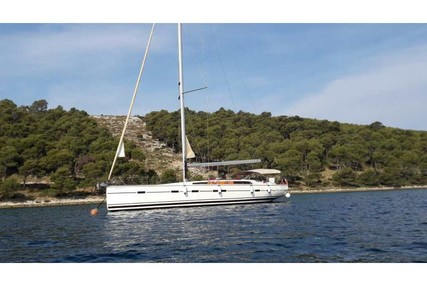 D&D Yachts Kufner 54.1 for charter in Croatia from P.O.A.