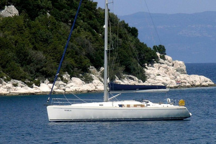 AD Boats SALONA 45 for charter in Croatia from P.O.A.