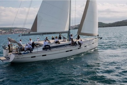 D&D Yachts Kufner 54.1 for charter in Croatia from €1,900 / week