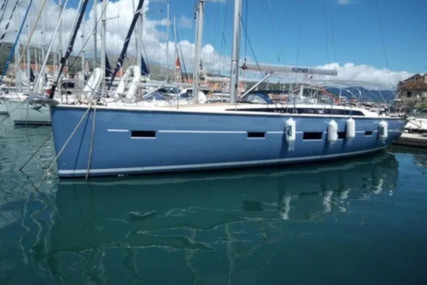 D&D Yachts Kufner 50 for charter in Croatia from €2,300 / week