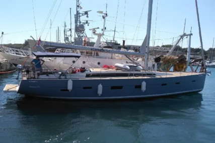 D&D Yachts Kufner 54.2 for charter in Croatia from €2,500 / week