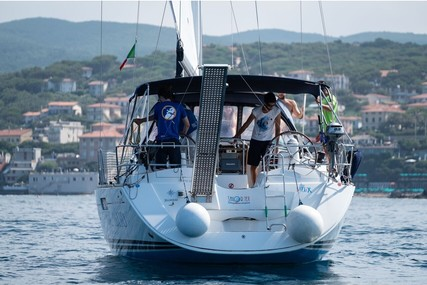 Jeanneau Sun Odyssey 42 DS for sale in Italy for £170,000